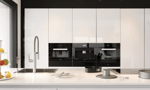 Contemporary Kitchens Thanet