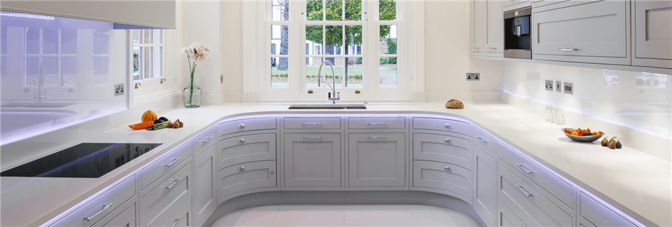 kitchen worktops Whitstable