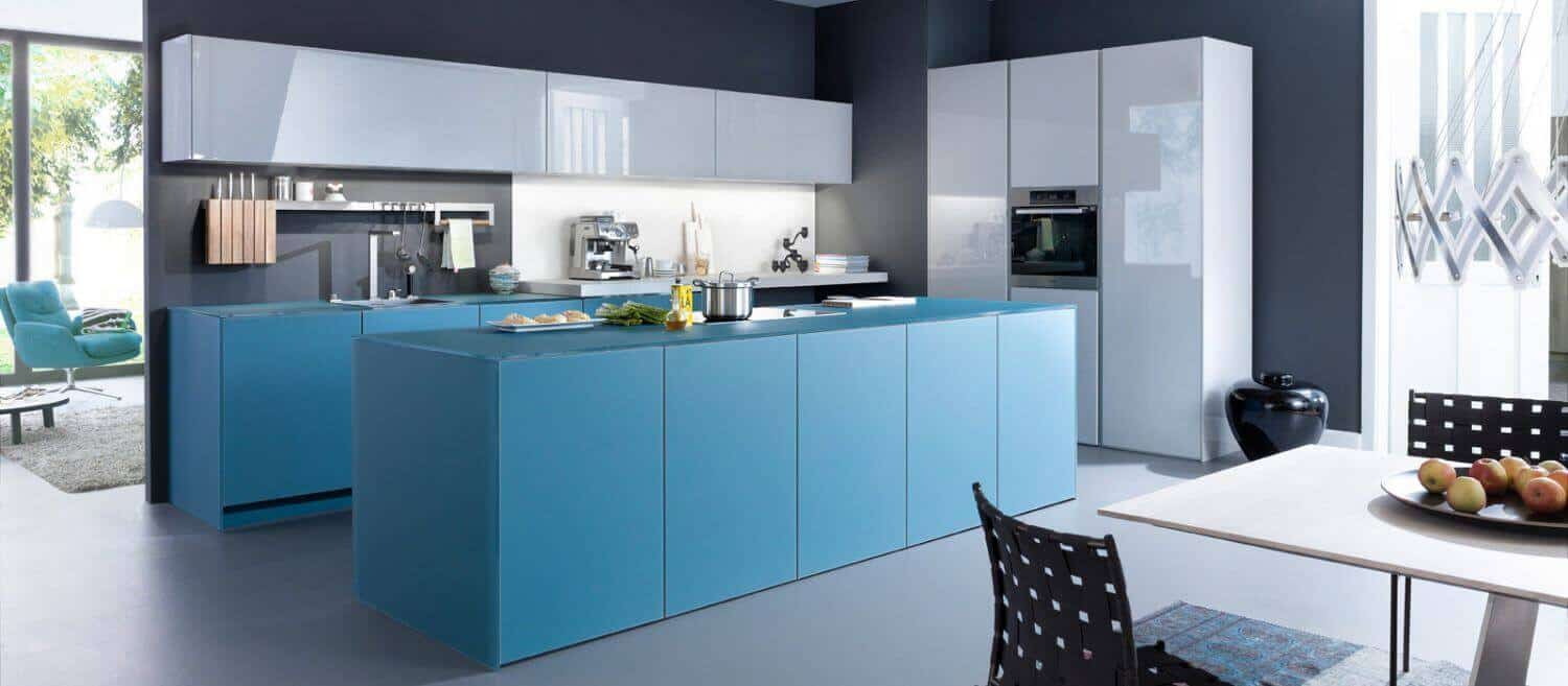 fitted kitchens Canterbury